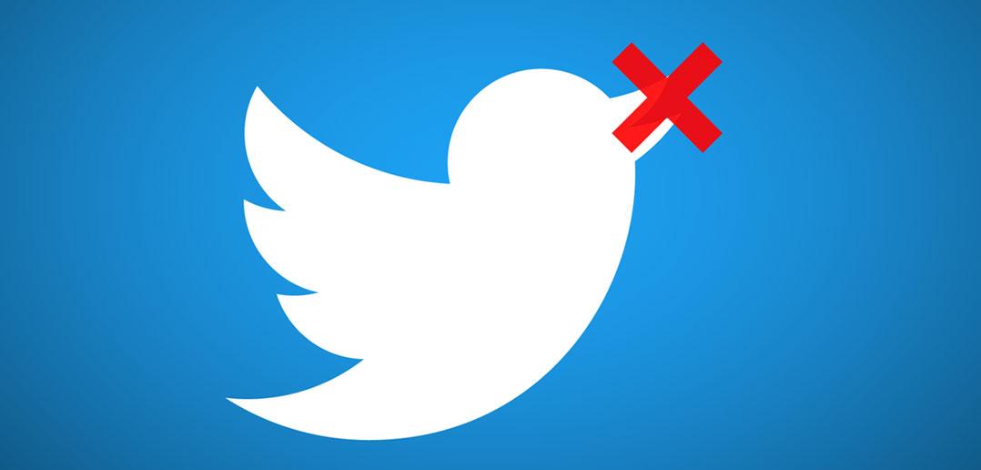 Twitter Shadow Ban