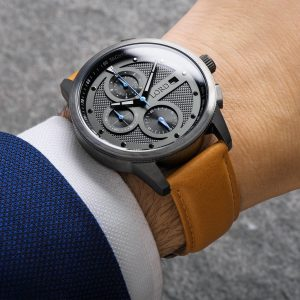 Stock image of Lord Timepieces Chrono